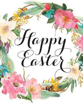 Short Easter Poem for You