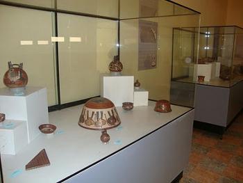 Museo Municipal Nasca