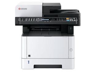 Service Printer Kyocera ECOSYS