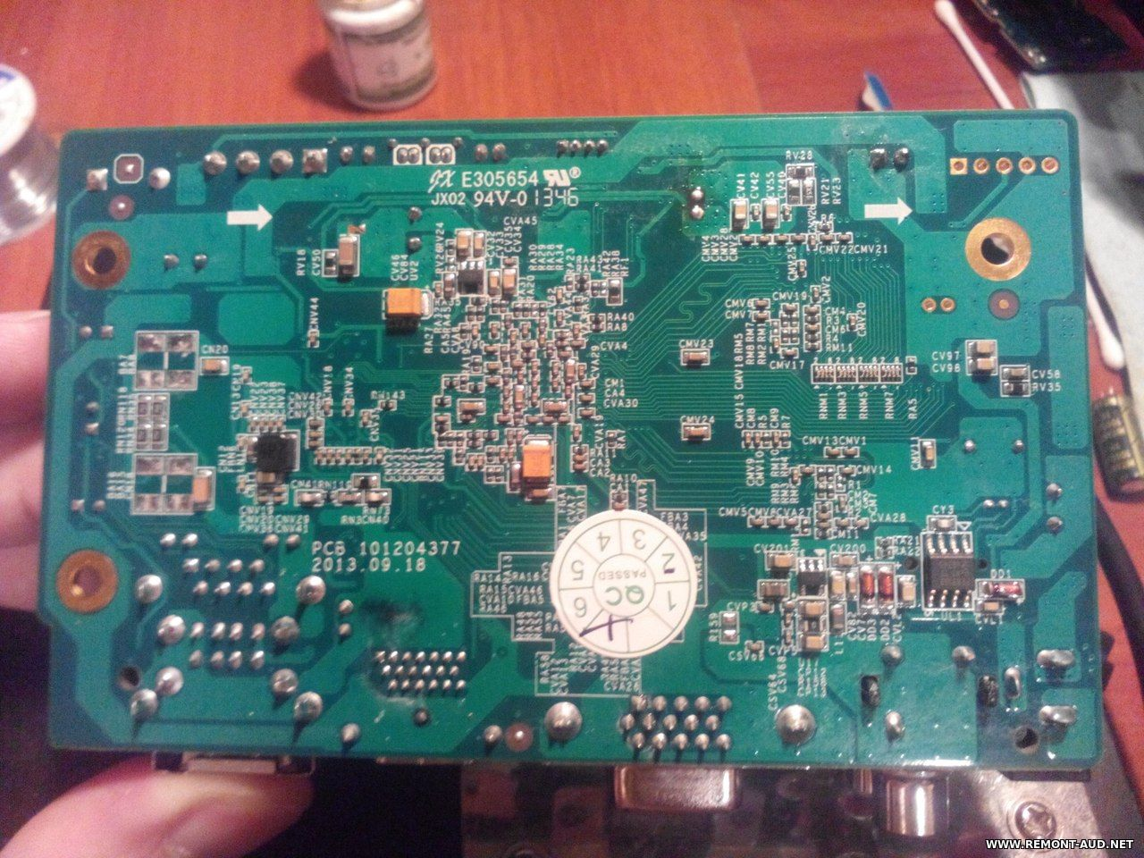 Dynamic iTech: Hikvision DVR repairing Center