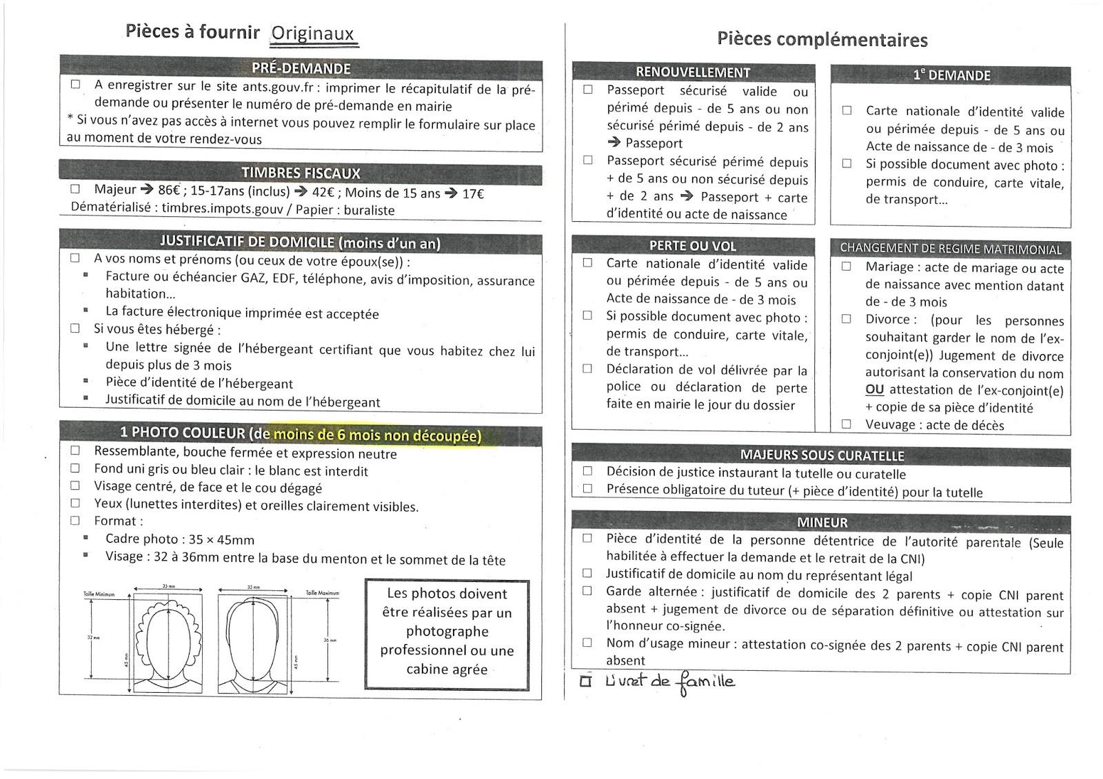 Lettre Attestation Sur Lhonneur Perte Carte Vitale