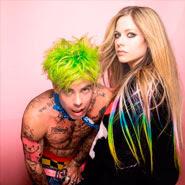 Flames – Mod Sun, Avril Lavigne