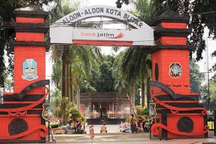 Aloon - Aloon Kota Blitar
