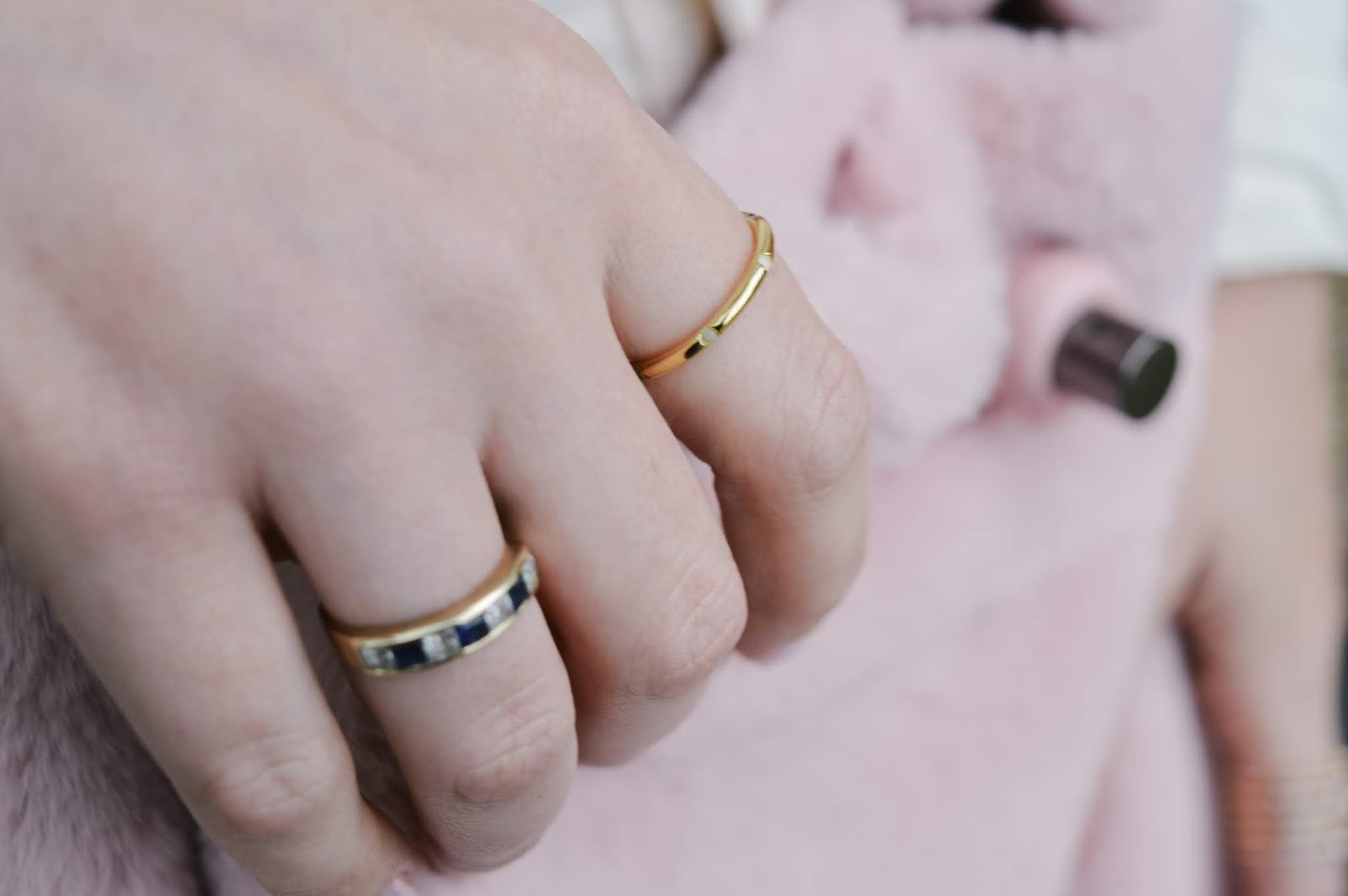 Dalry Rose x Daisy Jewellery, fashion blog, Hampshire blog
