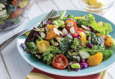 healthy diet food