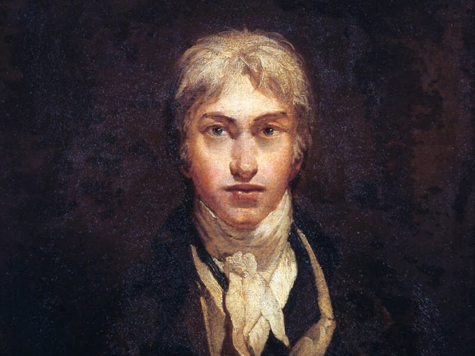 This Day In History: The English Painter Joseph Turner Was Born