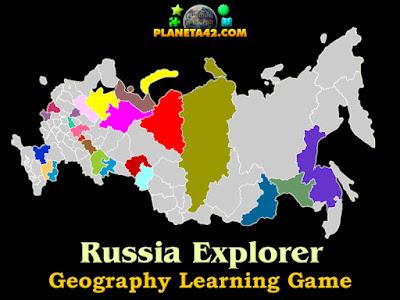 Изследовател на Русия
