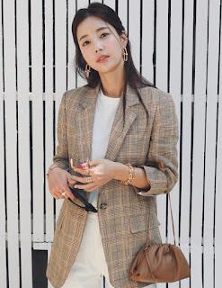 Biodata Ki Eun Se, Agama, Drama Dan Profil Lengkap