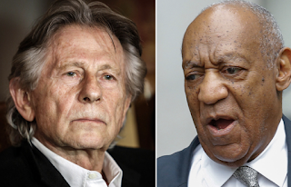 Academy under pressure to boot Roman Polansky and Bill Cosby