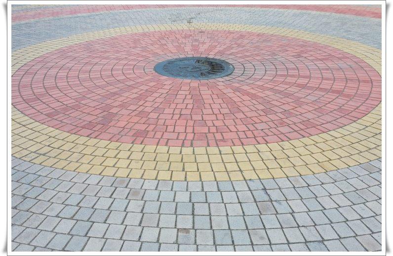 Укладка тротуарной плитки Крым