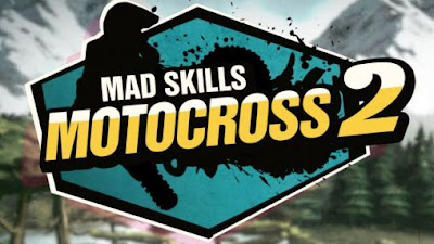 Download Mad Skills Motocross 2 MOD APK v2.6.6 for Android HACK All Unlocked Update Terbaru 2018