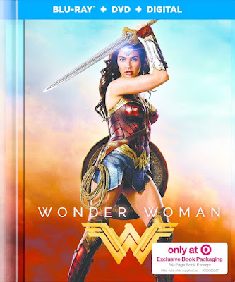 Wonder Woman 2017 English Audio – Hindi PGS Subtitle 720p BluRay 1GB