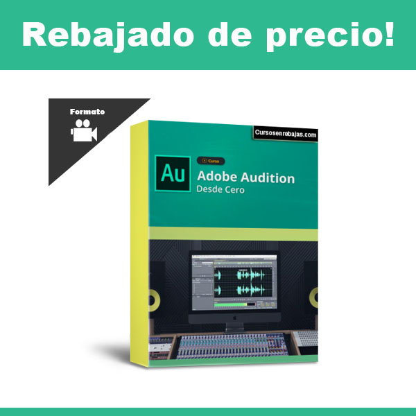 ADOBE AUDITION DESDE CERO