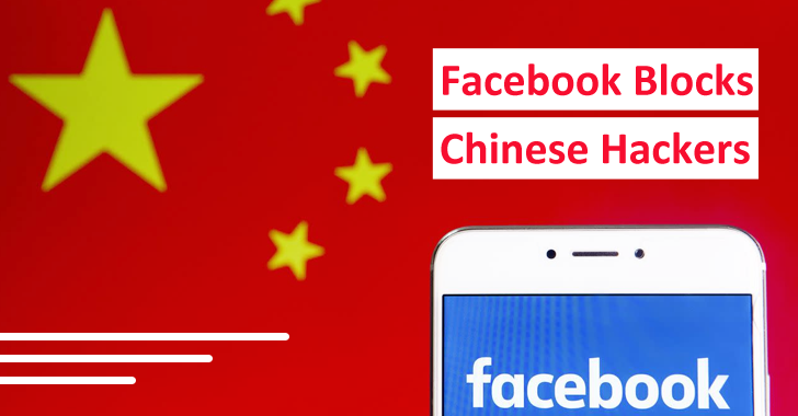 Facebook Blocks Chinese Hackers Using Fake Person as Targeting Uyghur Activists