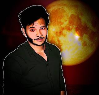 Yamraj pubg mobile hacker ID, Biography