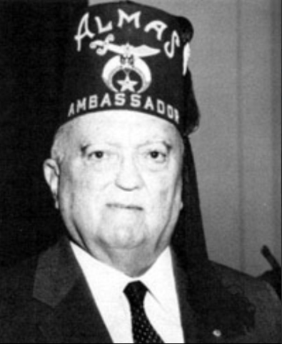 J. Edgar Hoover FBI Justice Department freemasonry dictatorship subversion