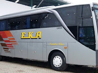 Harga Tiket Lebaran 2019 Bus EKA