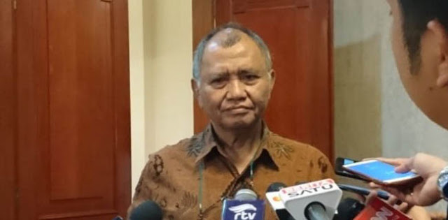 Agus Rahardjo Dkk Mundur, Pengamat: Ternyata Mereka Bukan Pejuang Antikorupsi