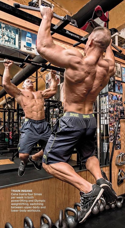 John cena bodybuilder this