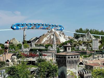 Vacanze in Italia - Emilia Romagna - Parchi tematici