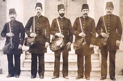 Osmanlı Devletinde ilk posta teşkilatı hangi padişah zamanında kurulmuştur?