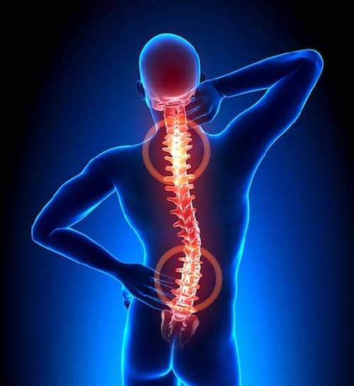 4 Tips, I am solving your back pain problem.