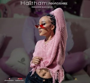 Download Audio | Haitham Kim – Nionyeshe