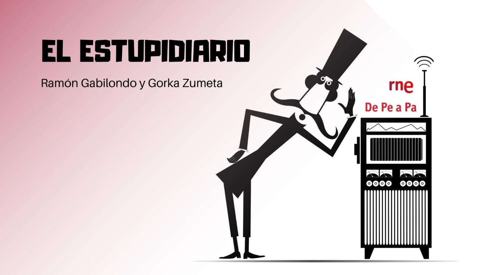 DISPONIBLE EL ÚLTIMO #ESTUPIDIARIO