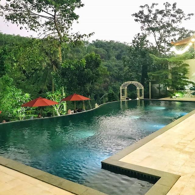 Tempat Nongkrong di Cibinong Bogor