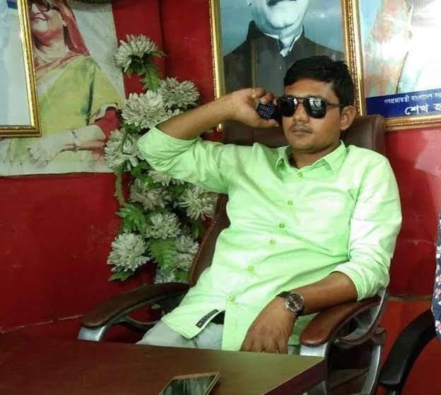 কলাপাড়ায় ইয়াবাসহ পৌর ছাত্রলীগ সাধারন সম্পাদক জুয়েল গ্রেফতার