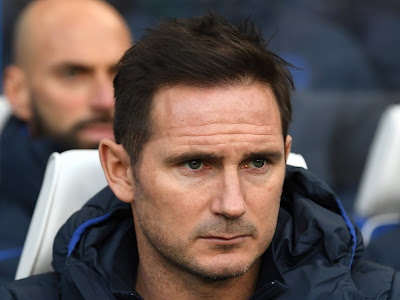 Frank Lampard confirms Chelsea FC defender will miss Arsenal clash
