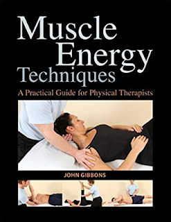 john gibbons muscle energy technique book