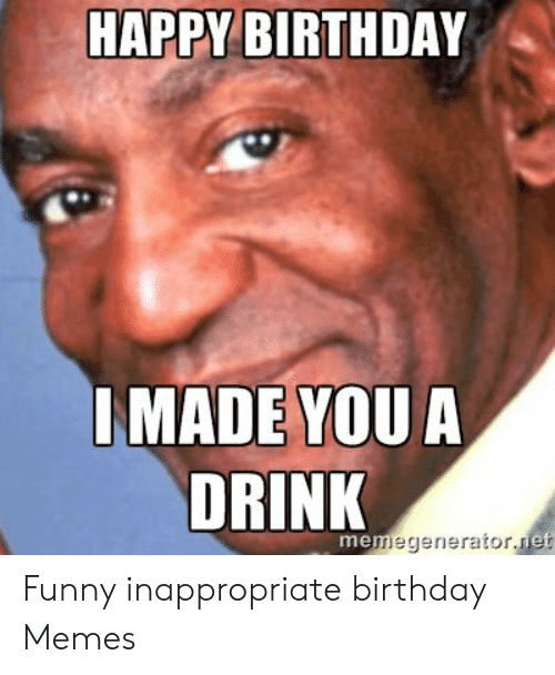100+ Hysterically Funny Birthday Memes Images of 2020