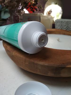 Bahenný krém s chladivým efektom