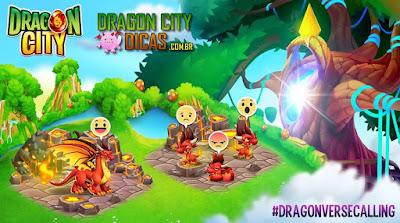 Você tem Dragões Duplicados no Jogo?