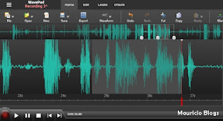 como editar sonido en android apk facil