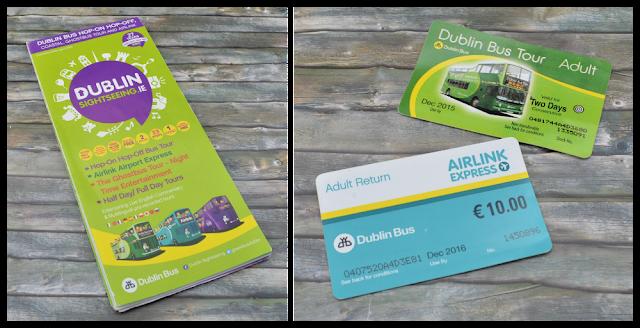 Dublin Bustickets