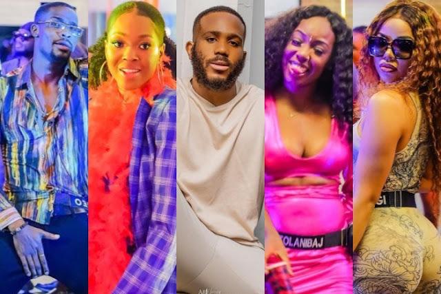 BBNAIJA: Lady Reveals How Neo, Nengi, Kiddwaya, Vee And Tolanibaj Used Their Connections To Enter BBNaija Season 5 (See Photos)
