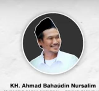 Ustad Bahaudin: Sejarah lahirnya Syiah