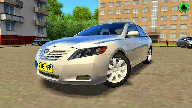 تحميل لعبة city car driving 1.4 1