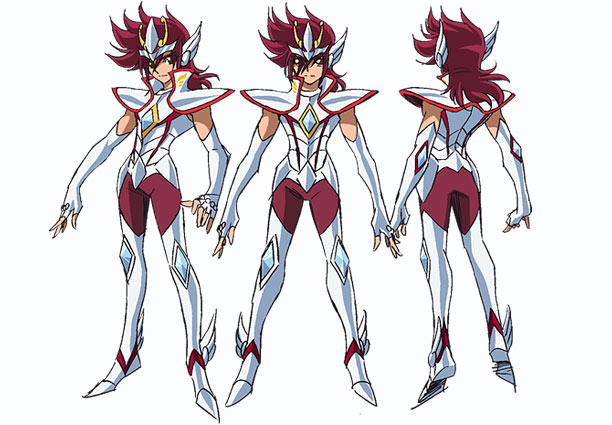 Liste des épisodes de Saint Seiya Omega — Wikipédia