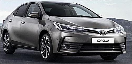 2018 Toyota Corolla Review Australia