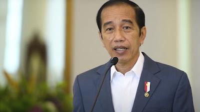 """Presiden Jokowi Luncurkan Nilai Dasar ASN """"BerAKHLAK"""""""