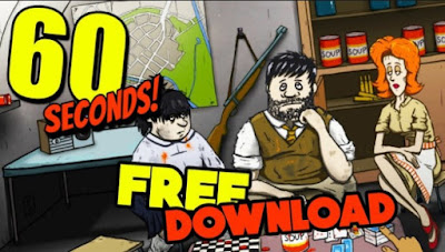 60 Seconds! Atomic Adventure Apk + Data Free on Android