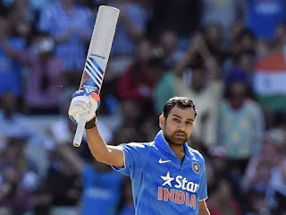 Rohit Sharma 138 vs Australia | 6th ODI Hundred Highlights