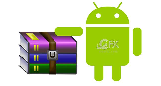 Androidde Rar Dosyaları Nasıl Açılır