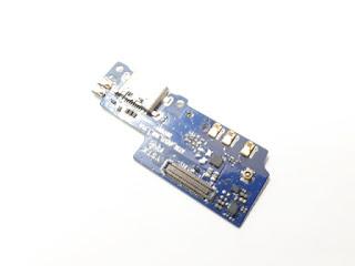 Konektor Charger Board Blackview S8 New USB Plug Charger Board