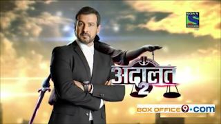 Adaalat 2 Hindi Serial Full Episode on Online at Sony Tv 2016