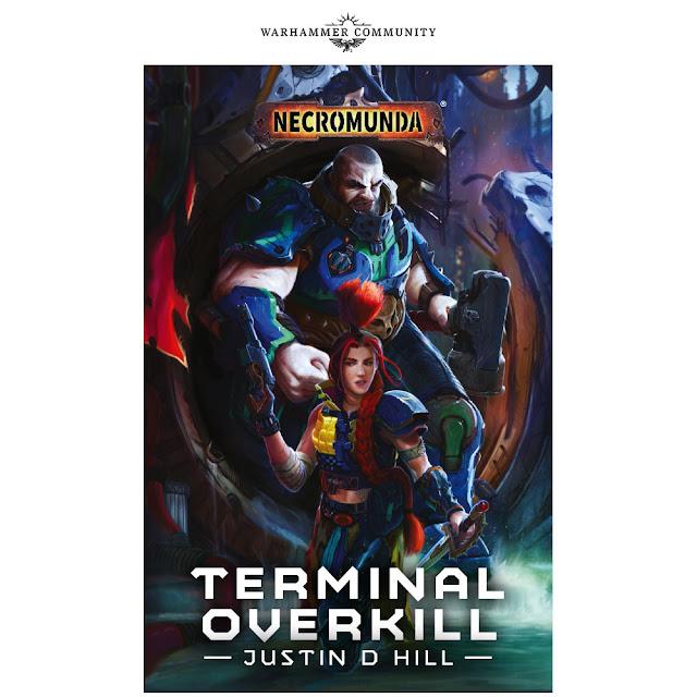 Terminal Overkill Necromunda