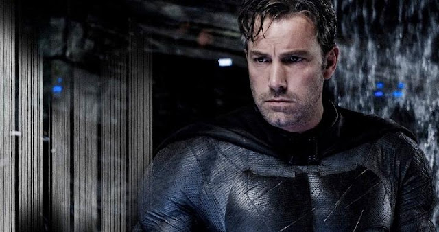 Matt Reeves se descarta como director de Batman